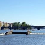 Погода в Праге в августe 20