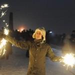 Новый Год в Праге фото 3