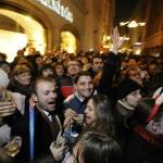 Новый Год в Праге фото 4