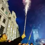 Новый Год в Праге фото 5
