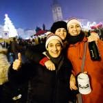 Новый Год в Праге фото 7