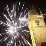 Новый Год в Праге фото 8