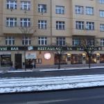 Погода в Праге в декабре 3