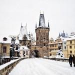 Погода в Праге в декабре 4