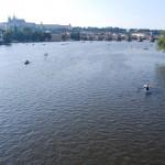 Погода в Праге в июне 11