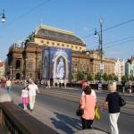 Погода в Праге в июне 13