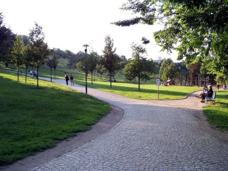 Семинарский сад
