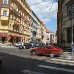 Погода в Праге в июне 2
