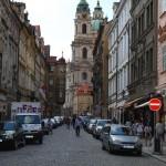Погода в Праге в июне 3