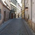 Погода в Праге в июне 9