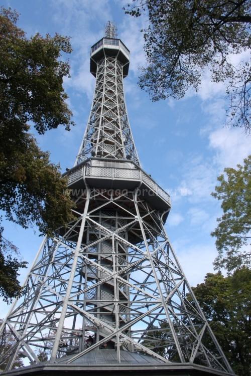 Обзорная башня