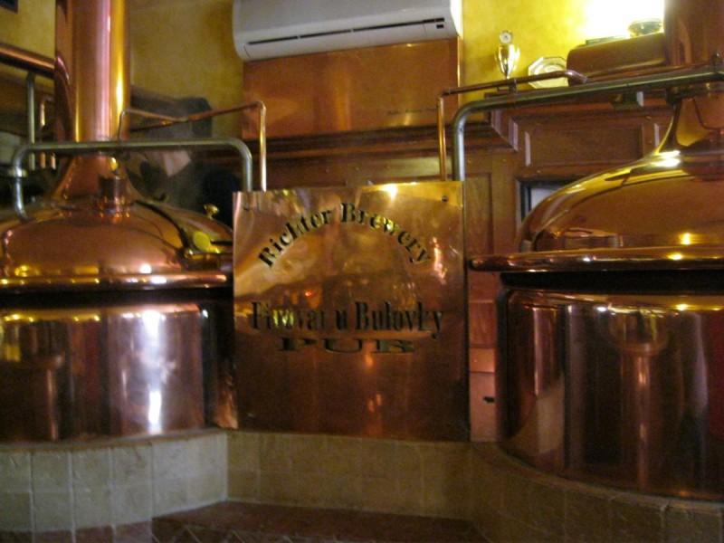 Pivovar u Bulovky 3