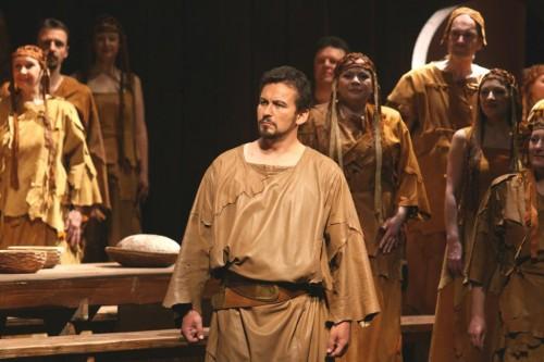 Национальный театр Праги - спектакль