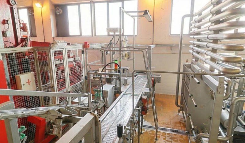 Пивоварня Будейовицкий Будвар 6