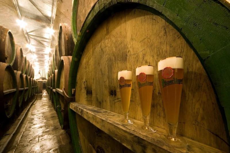 Пивоварня Праздрой 7