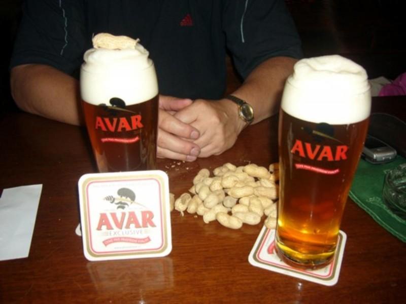 Пивоварня Авар 7