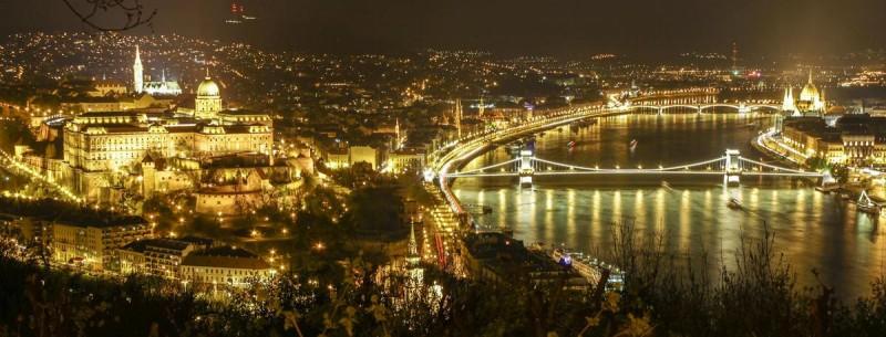 Как добраться из Праги в Будапешт 3