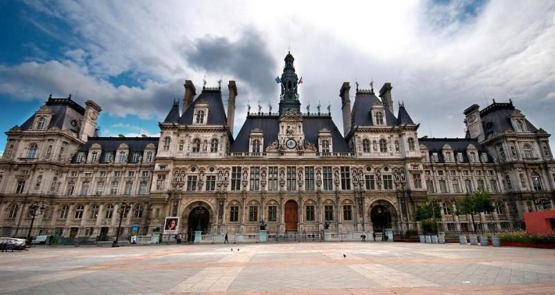 Как добраться из Праги в Париж 2