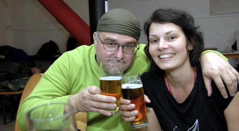 Пивоварня Конрад 2