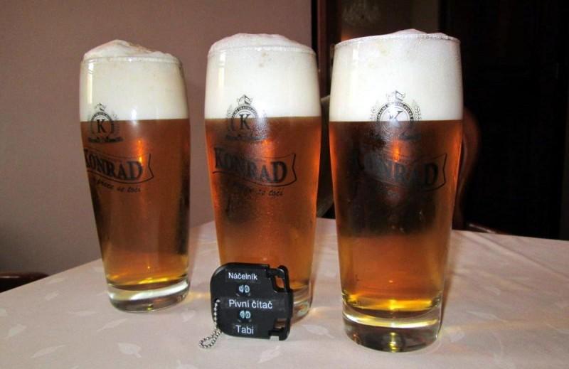 Пивоварня Конрад