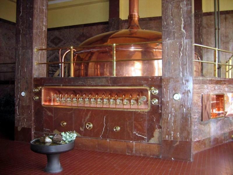 Пивоварня Литовел 2