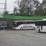 Автовокзал Флоренц 21