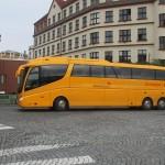 Автовокзал Флоренц 28