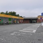 Автовокзал Флоренц 4