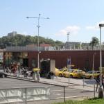 Автовокзал Флоренц 8