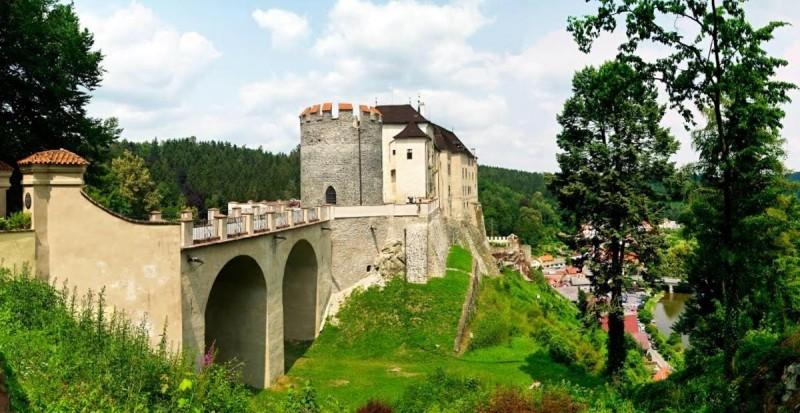 Замок Штернберк 3