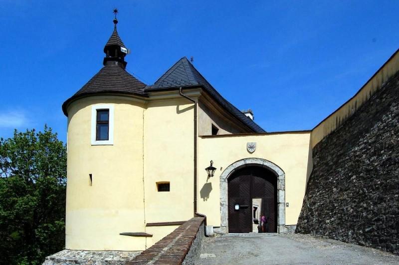 Замок Штернберк 4