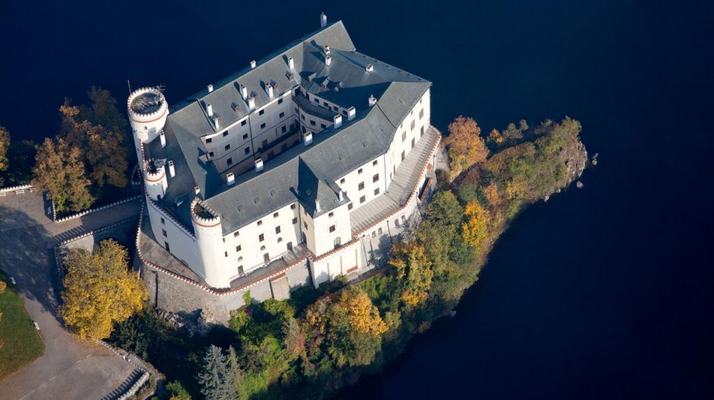 Замок Балморал (Balmoral