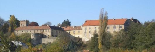 Замок Вальдштейн