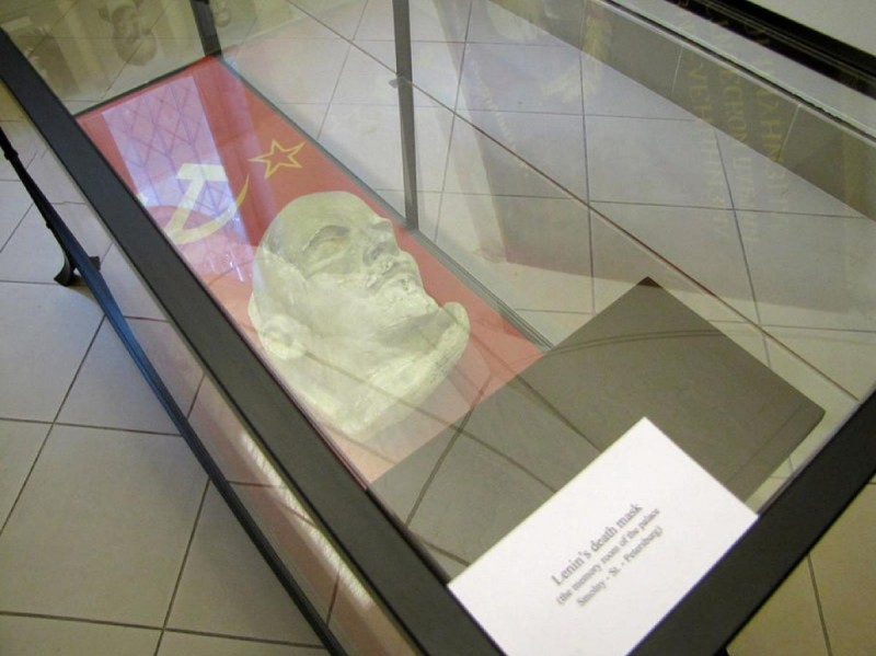 Музей КГБ в Праге 2