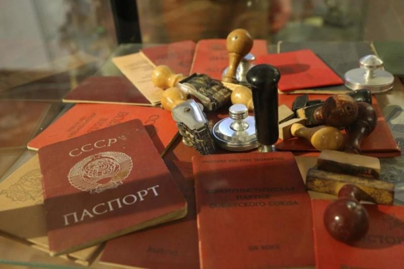 Музей КГБ в Праге 7