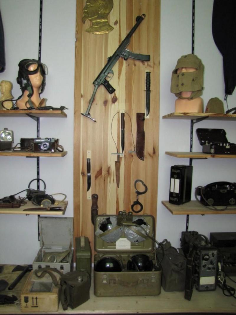 Музей КГБ в Праге