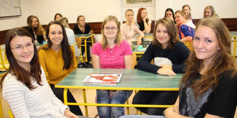 Чешские школы 1