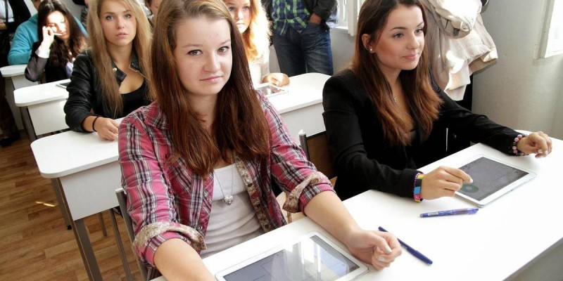 Чешские школы 4
