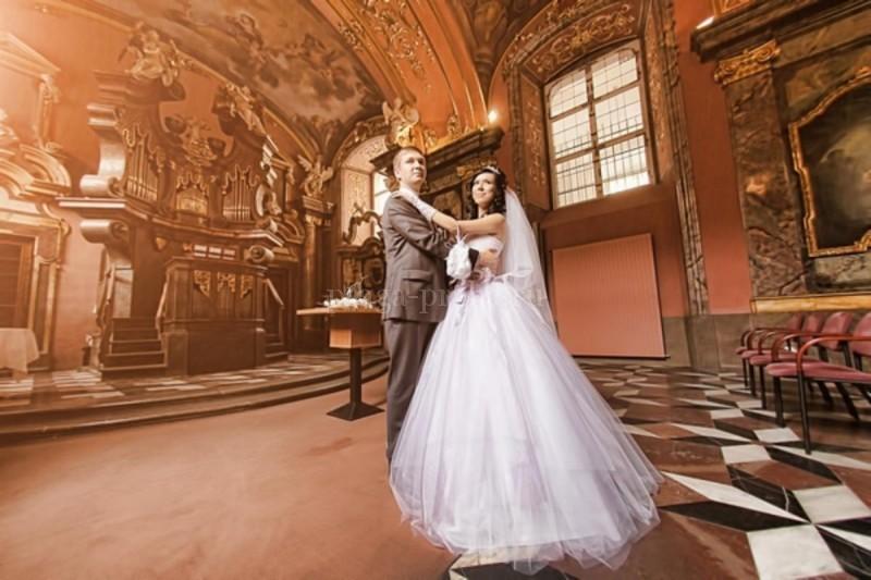 Свадьба-в-Клементинум