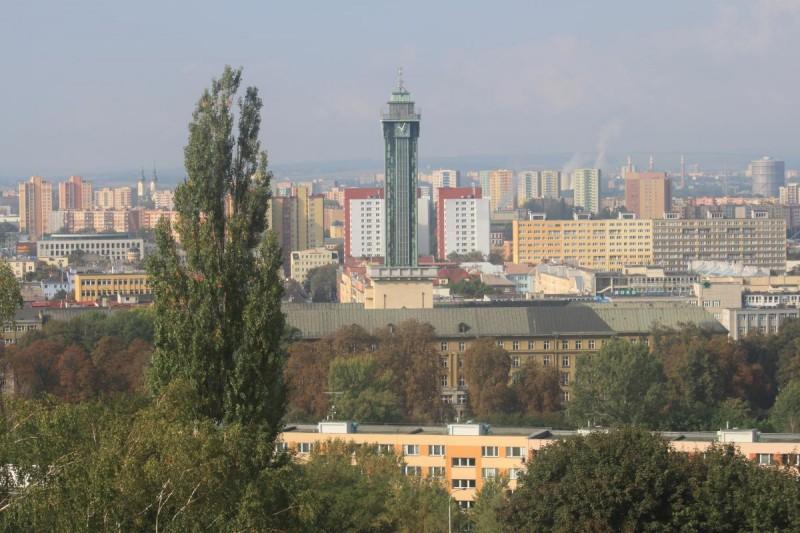 Город Острава