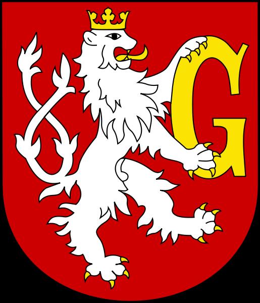 Градец-Кралове - герб