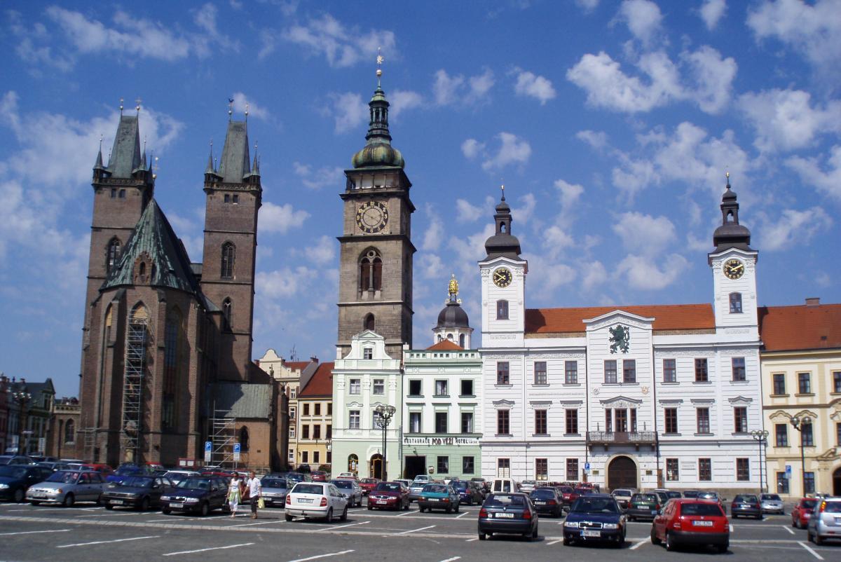 знакомства в чехии градец кралове