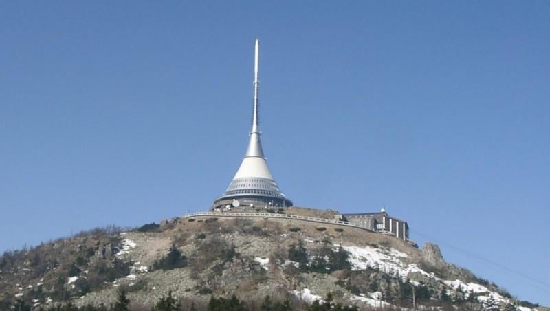 Йештедская телевизионная башня