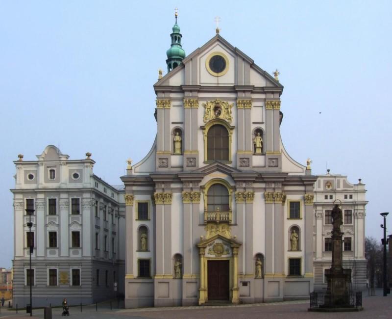 Костел Святого Войцеха