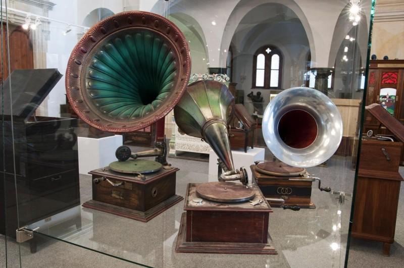 Музей Северной Богемии