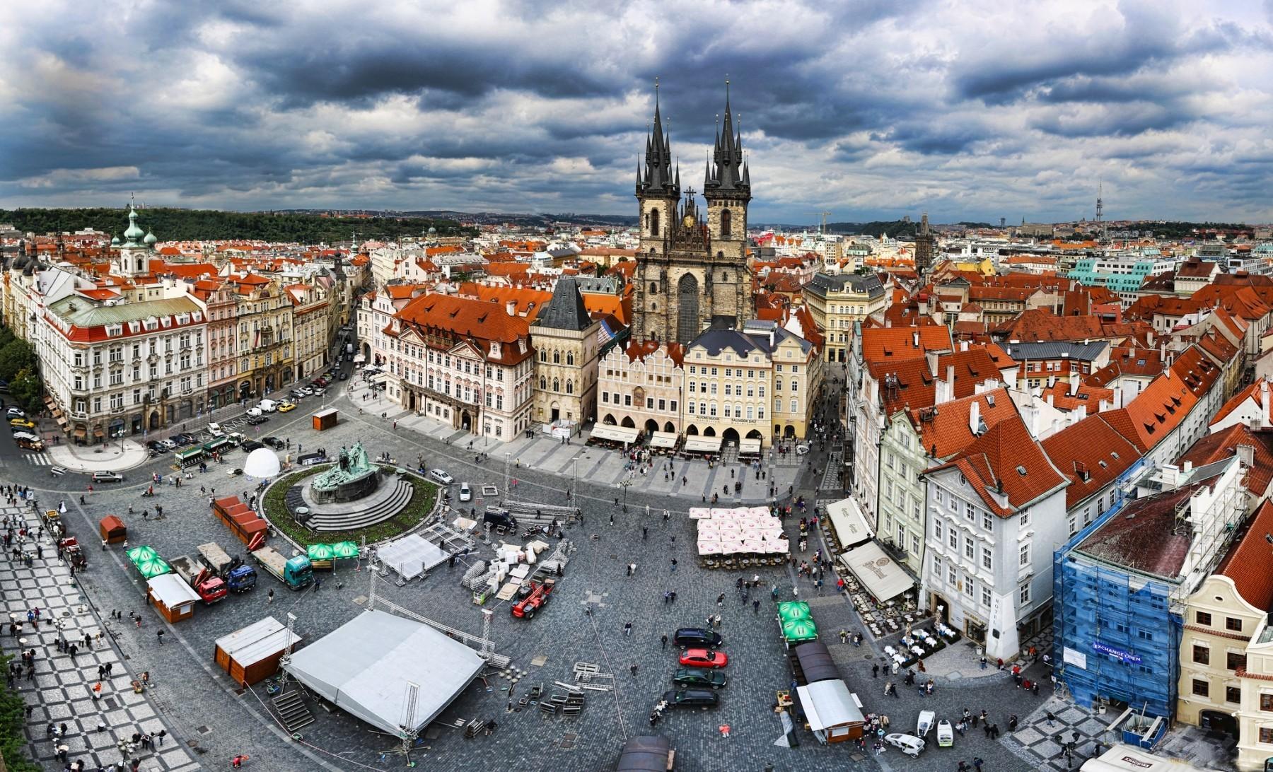 Прага картинки фото