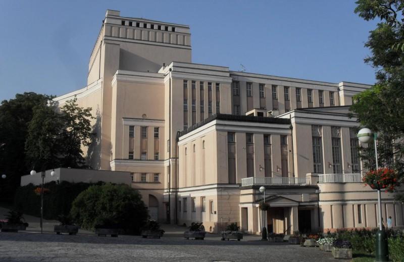 Крушногорский театр