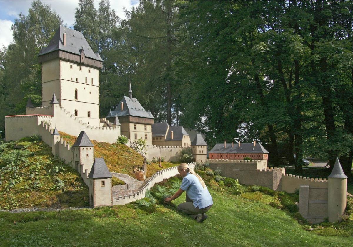 Недвижимость в чехии лазни для пенсионеров