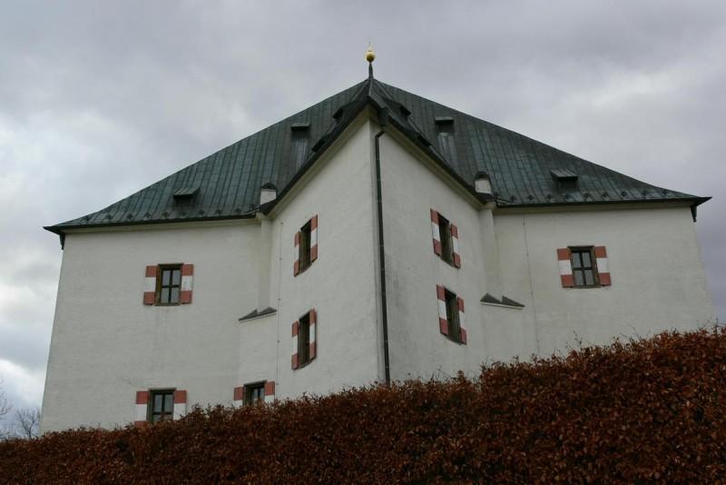 Летний замок Звезда 2