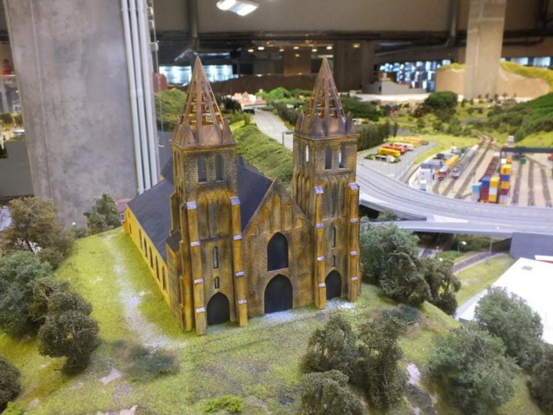 Королевство железных дорог - вышеград